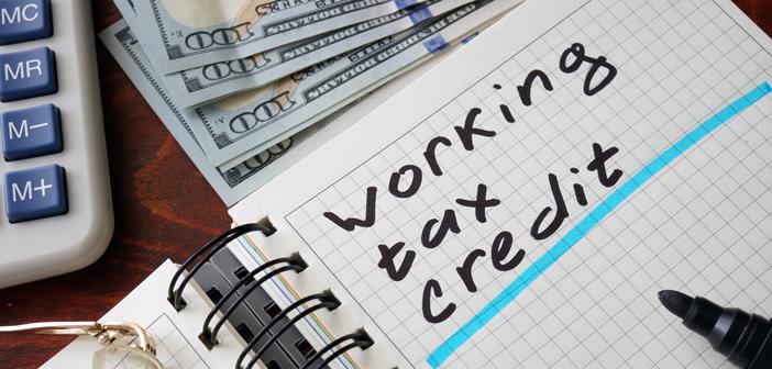 working-tax-credit