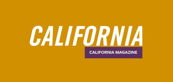 California Magazine