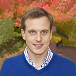 Benjamin Schoefer