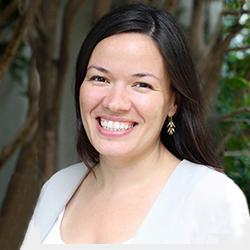 Elizabeth Linos