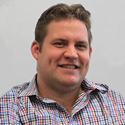 Jeremy Magruder