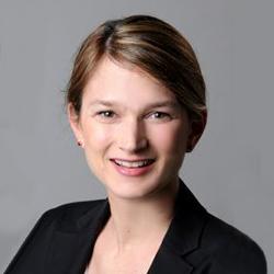 Sarah Anzia