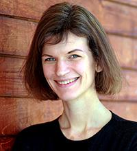 Anna Godøy