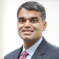 Sameer Srivastava