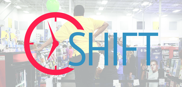 Shift Project
