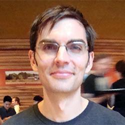 Christopher Muller