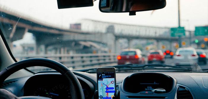CWED App-based Drivers